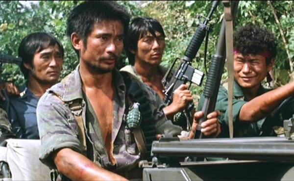 Eastern Condors (1986)