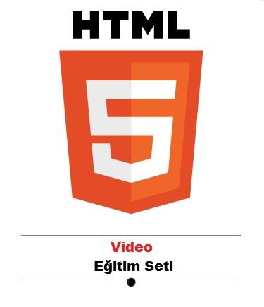 HTML5 Video Eğitim Seti