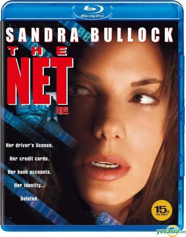 The Net (1995) Blu-ray [REMUX] AVC DTS-HD MA 5 1 ITA REMUXinfernus