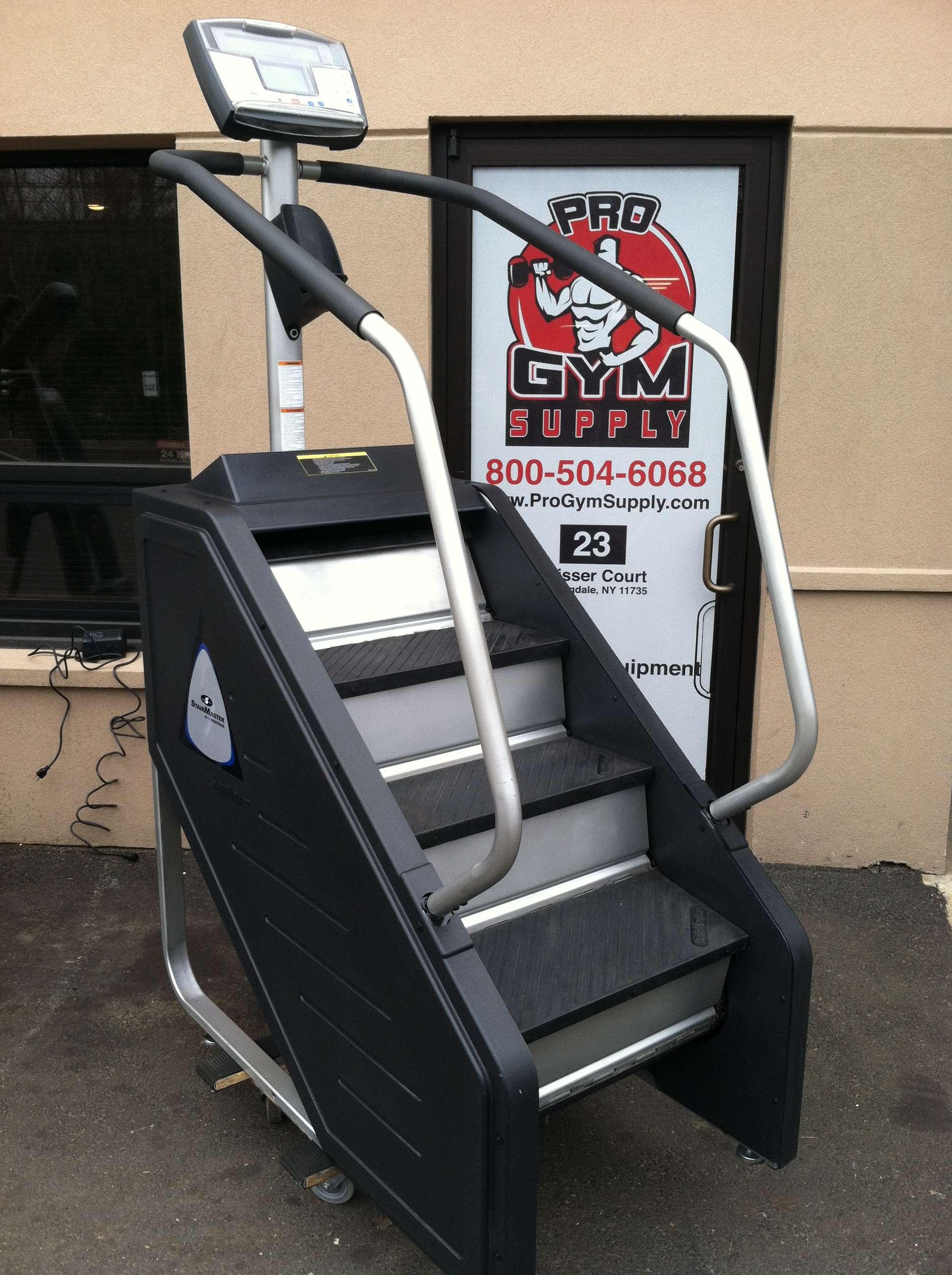 stepmill machine for sale
