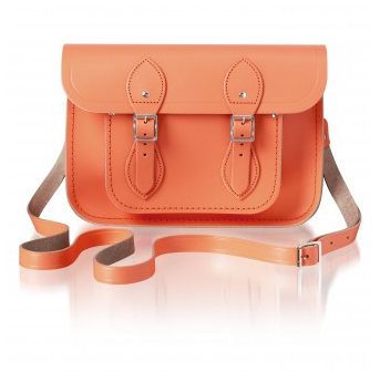 Cambridge Satchel Chelsea Collection: Honeysuckle