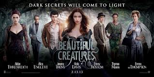 Beautiful Creatures Prize Pack Giveaway! #MisHermosasCriaturas
