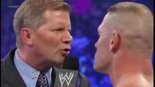 WWE SMACKDOWN  - lankatv 15.06.2012 - LankaTv.info