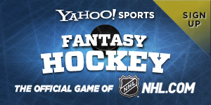 Play Yahoo! Fantasy Hockey
