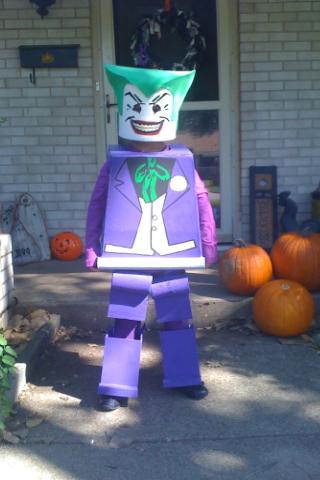 Halloween Costumes In Dc