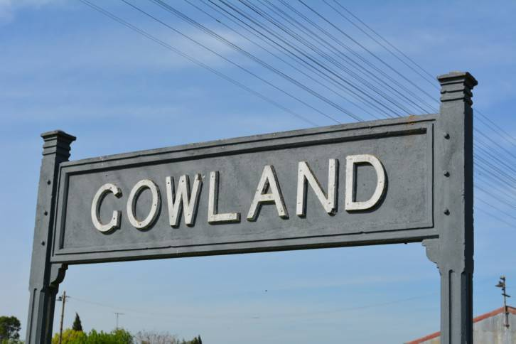 gowland buenos aires