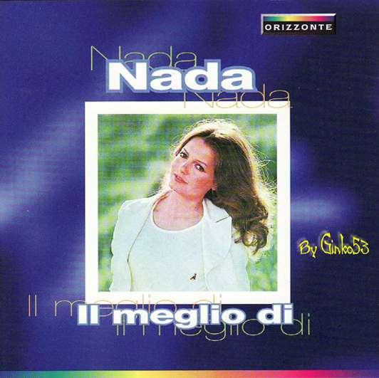 Nada - IL  Meglio Di (1998)