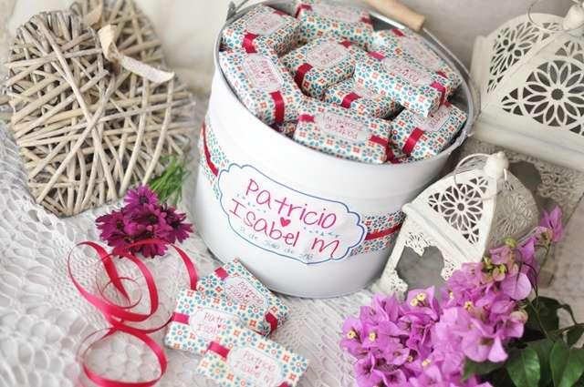 jabones y bálsamos personalizados para bodas