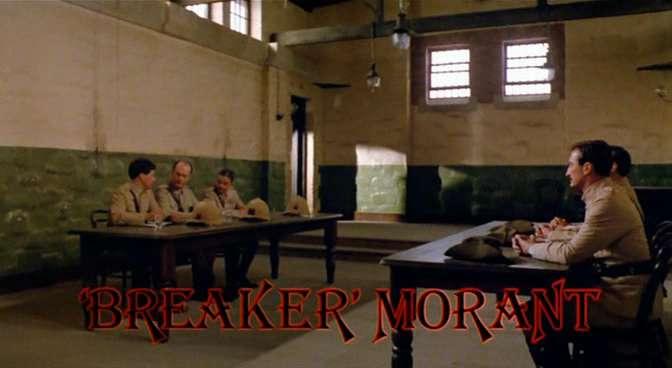 clipboard019 Bruce Beresford   Breaker Morant [+Extras] (1980)