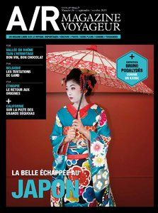 A/R Magazine Voyageur 29 - Septembre-Octobre 2015