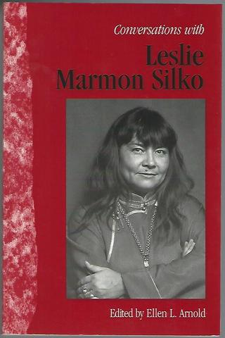 Conversations with Leslie Marmon Silko (Literary Conversations Series)