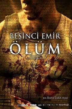 Beşinci Emir : Ölüm - 2012 Türkçe Dublaj BRRip indir