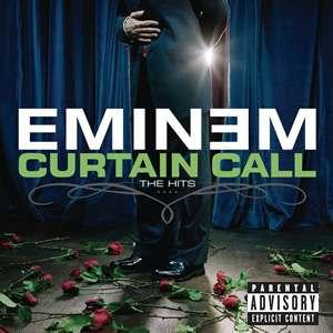 Eminem Curtain Call: The Hits - 2015 Mp3 indir
