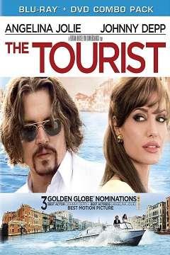 Turist - 2010 BluRay (720p - 1080p) DuaL MKV indir