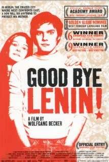 Tạm biệt Lenin!