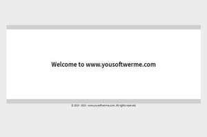 Remove Yousoftwerme.com