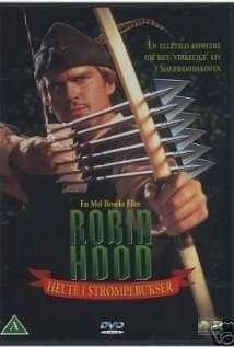 Chàng Robin Hood