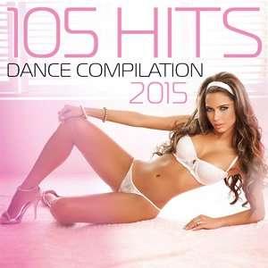 rPJLJn 105 Hits Dance Compilation 2015 full album indir