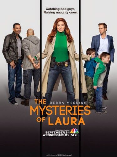 The Mysteries of Laura S01 720p 1080p WEB-DL