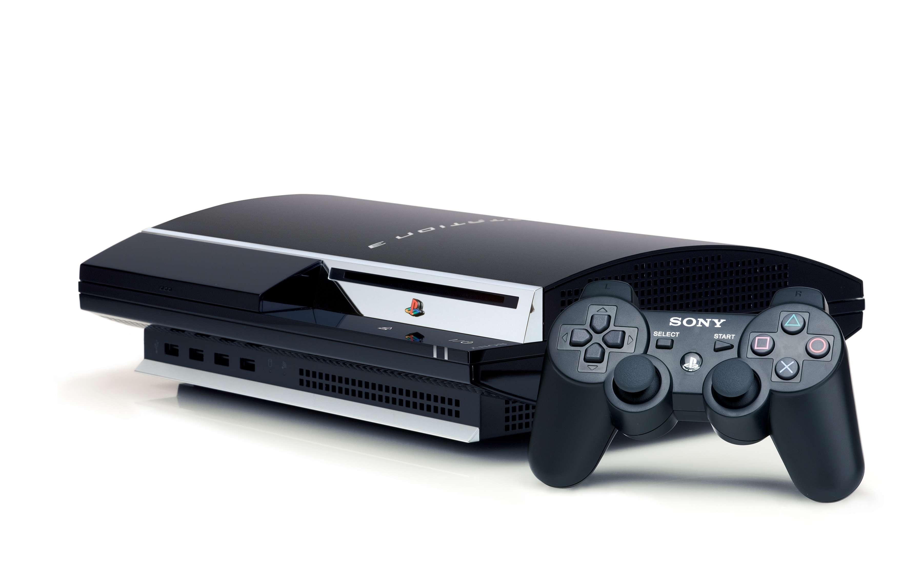 Tipe Konsol Playstation 3 Paling Bagus Review Game Sony Ps3 Super Slim 500gb Hitam Fat Merupakan Console Pertama Keluaran Untuk Jenis Ini Mempunyai Kelemahan Yaitu Tingkat Panas Mesin Yang Tinggi Sehingga