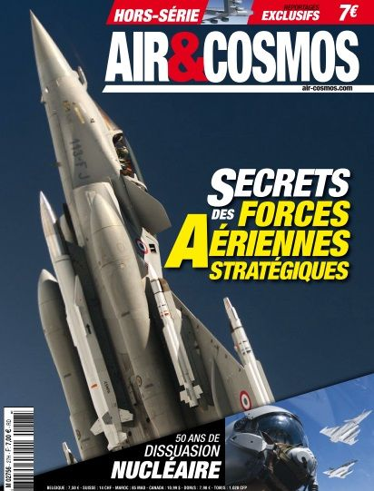 Air & Cosmos Hors-Série 27 - 2014