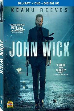 John Wick - 2014 Türkçe Dublaj BDRip indir