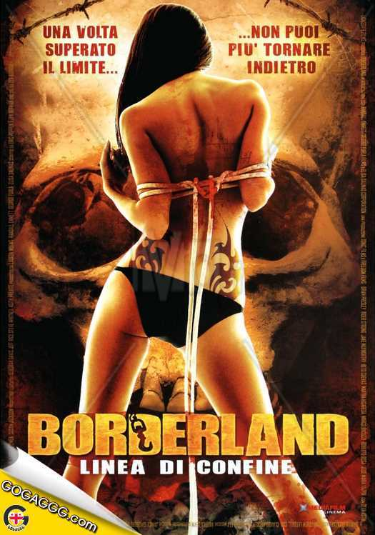 Borderland | შიშის ზღვარს მიღმა