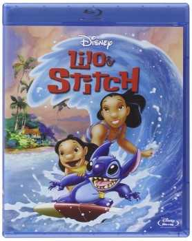 Lilo & Stitch (2002) HD 1080p AC3 ITA DTS ENG Sub - DDN