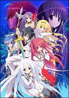 Watch Blade Dance of Elementalers (Sub) Online