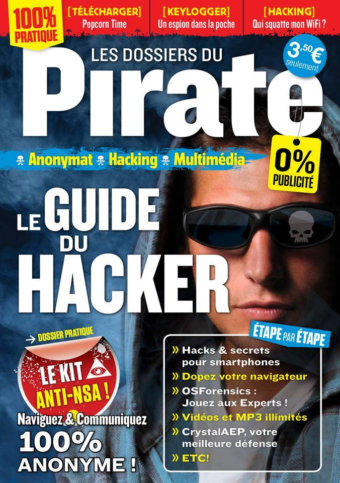 Pirate Informatique Hors-Série 3