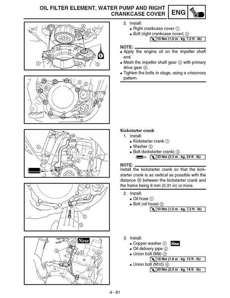 manuale officina yamaha yzf 250 2002 workshop manual buku service manual yamaha mio j Yamaha Mio M3
