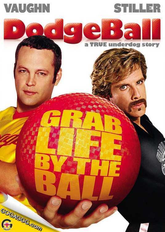 Dodgeball: A True Underdog Story | წაგებულის ნამდვილი ისტორია (ქართულად)