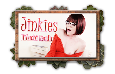 Jinkies Hitachi Reading