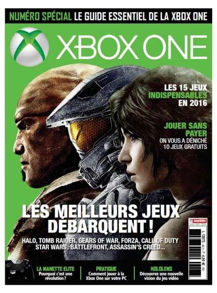 Jeux Vidéo Magazine Hors-Série – Novembre-Décembre 2015