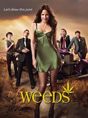 Weeds – Reup Todos os episódios