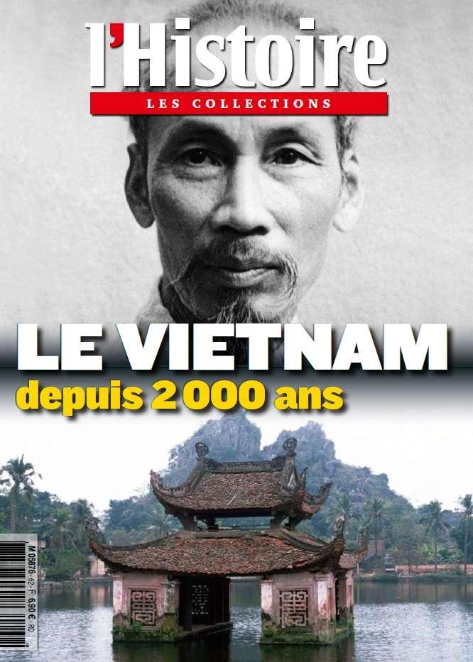 Les Collections de l'Histoire 62 - Janvier-Mars 2014