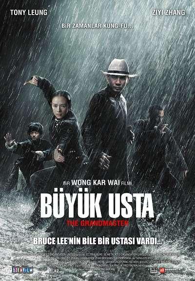 B�y�k Usta - The Grandmaster - 2013 T�rk�e Dublaj MKV indir