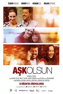Aşk Olsun - 2015 (Yerli Film) MKV indir