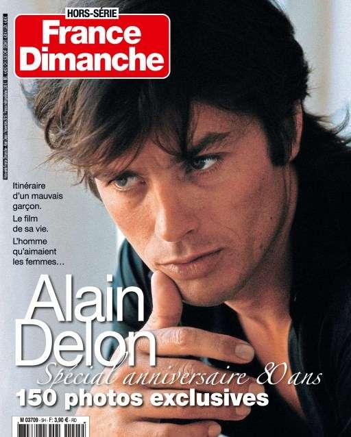 France Dimanche Hors Série 5 - Novembre 2015