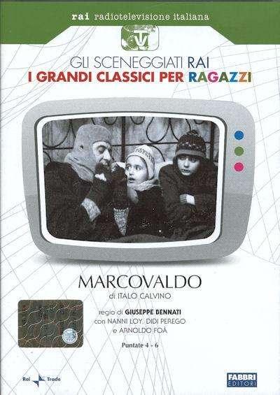 Marcovaldo (1970) .avi DVDRip Ac3 ITA