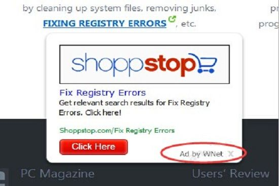 Remove Ads by WNet