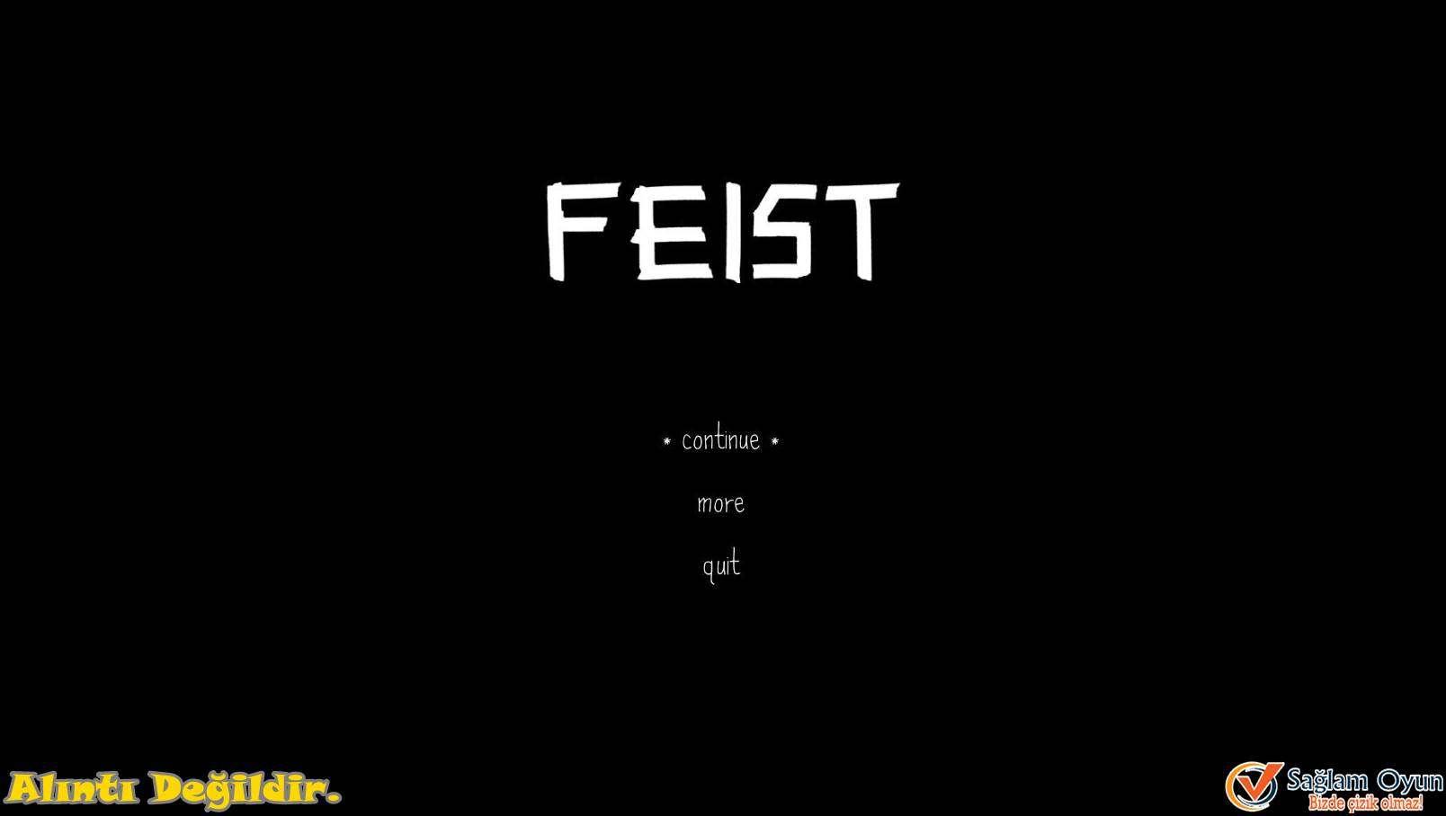 Feist 2015 PC Full