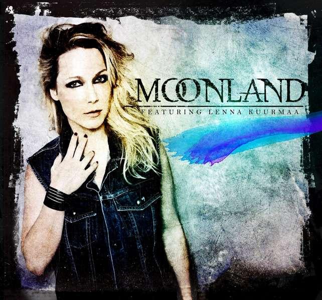 Moonland (feat. Lenna Kuurmaa VANILLA NINJA) - Heaven Is To Be Close To You (SP) (2014)