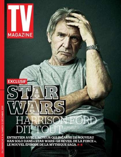 TV Magazine - 6 au 12 Décembre 2015