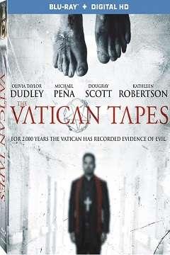 Vatikan Kayıtları - 2015 BluRay (m720p - m1080p) Türkçe Dublaj MKV indir