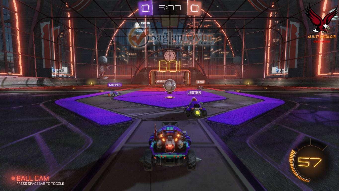 rocket-league-chaos-run-full-saglam-torrent-indir