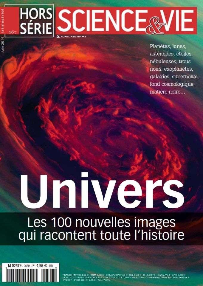 Science & Vie Hors-Série 267 - Juin 2014