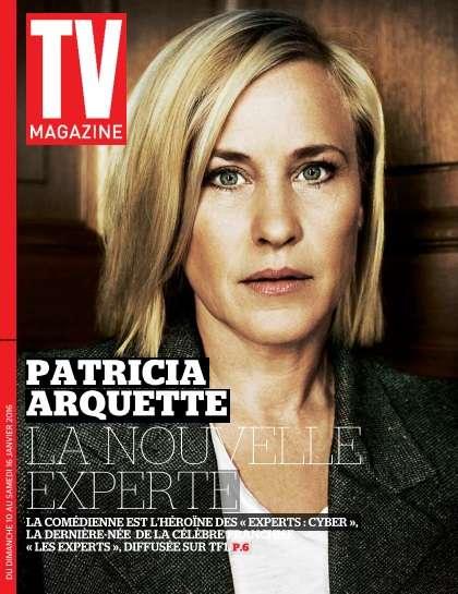 TV Magazine - 10 au 16 Janvier 2016