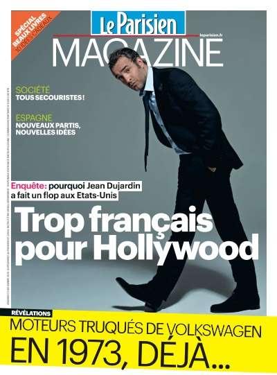 Le Parisien Magazine - 11 Décembre 2015
