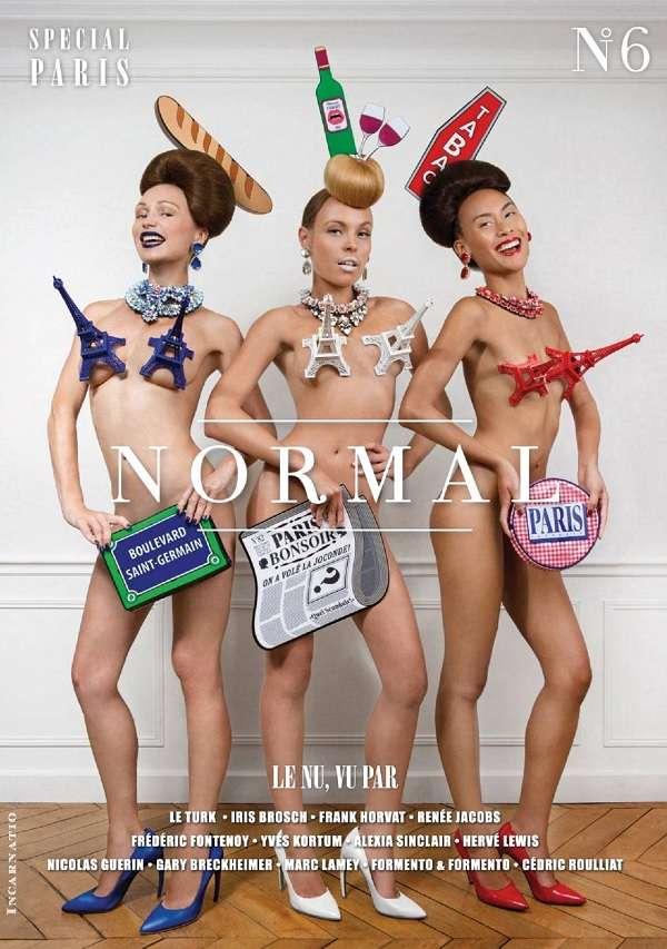 Normal 6 - Automne 2015